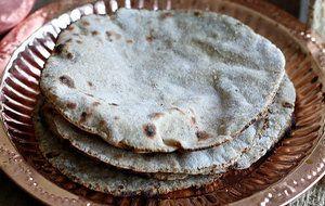 Bajara Roti