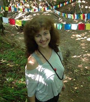 Анна Букатова