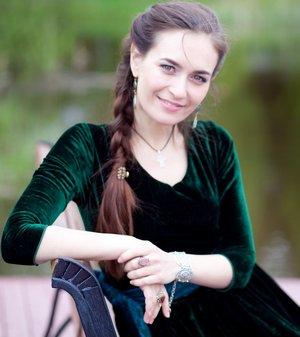 Регина Жиляева