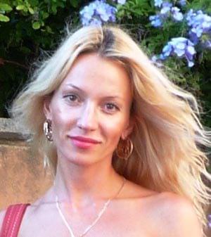 Екатерина Шахнер