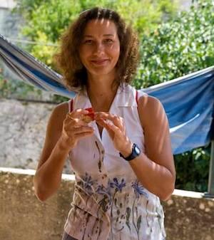 Татьяна Толочкова